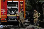 جزئیات آتش سوزی مرگبار در خیابان ستارخان