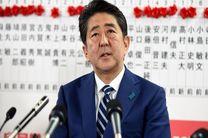 پیروزی قاطع حزب شینزو آبه در انتخابات پارلمانی ژاپن