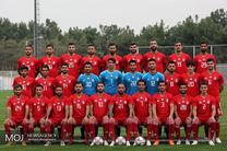 ساعت بازی ایران و بولیوی مشخص شد