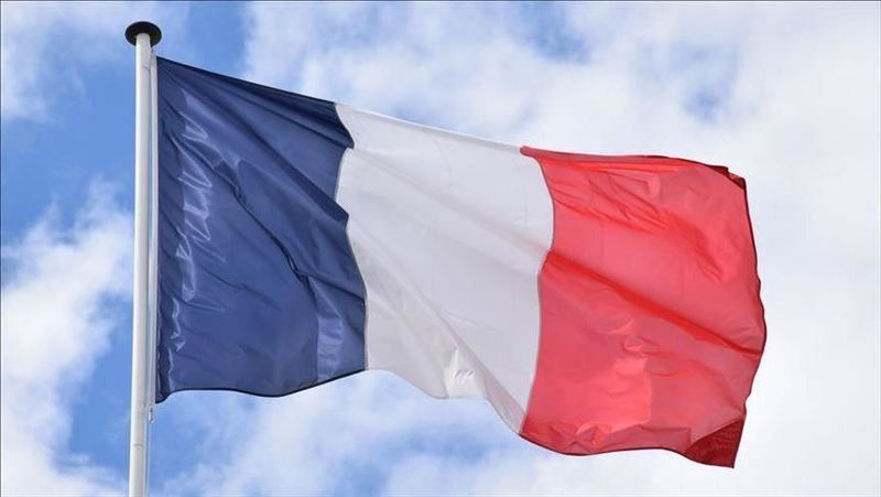 France has no plan to withdraw forces from Iraq