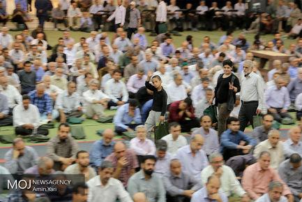 نماز جمعه تهران - 20 مرداد 1397
