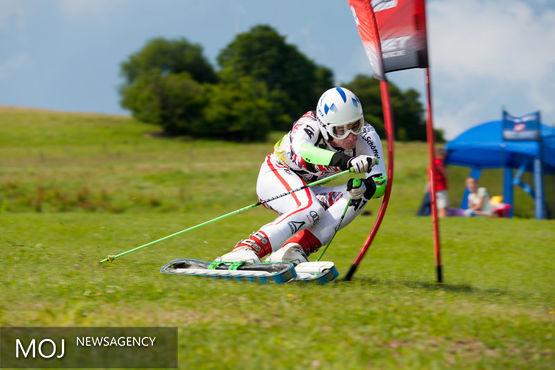 رقابتهای لیگ اسکی چمن از فردا آغاز می شود