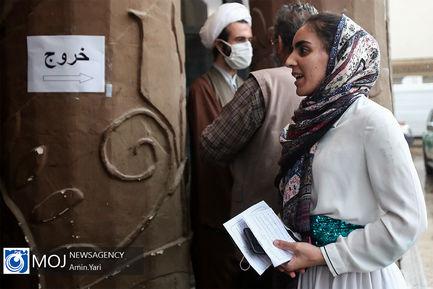 چهارمین روز ثبت نام از نامزدهای انتخابات ریاست جمهوری ۱۴۰۰