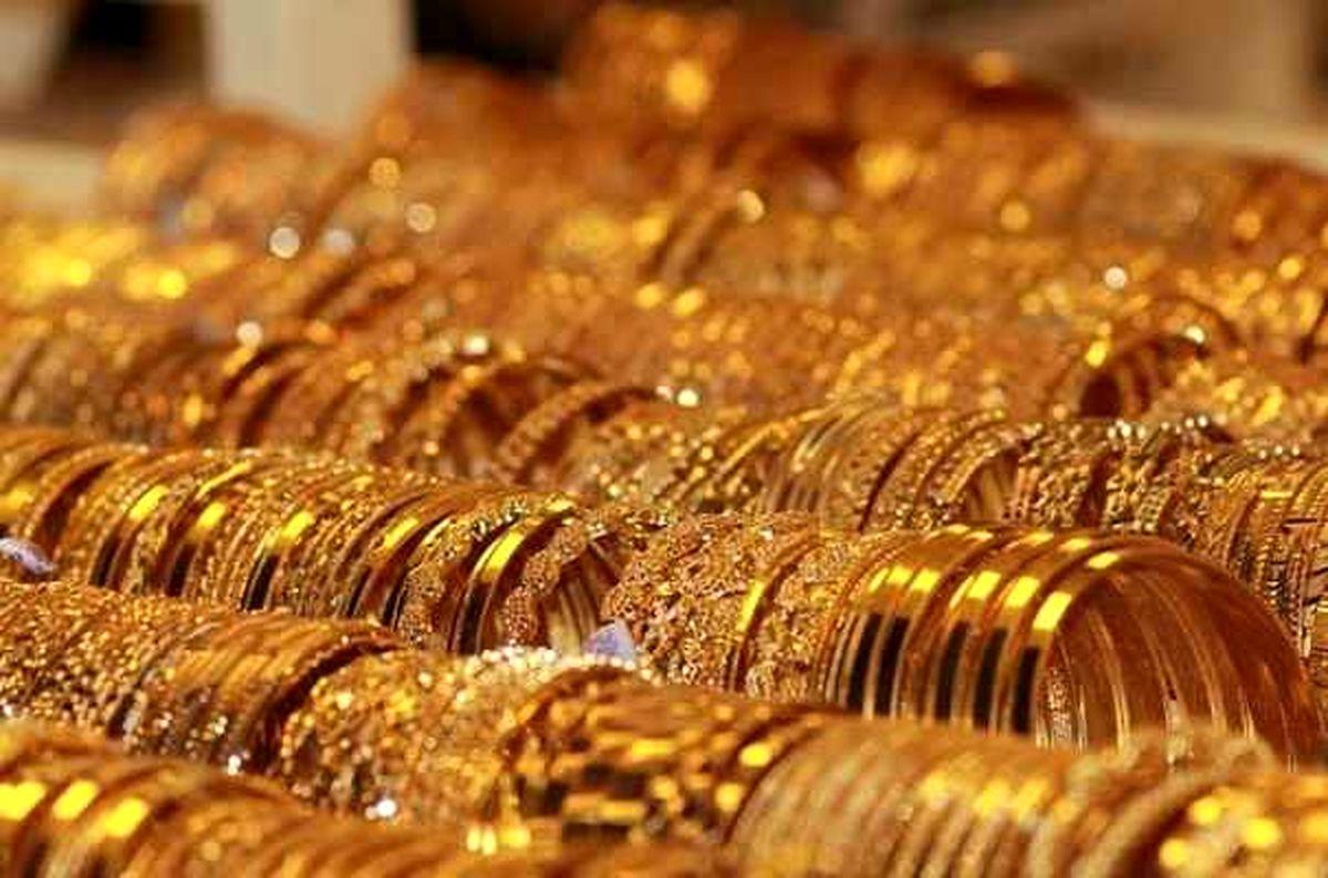 قیمت طلا ۲۰ دی ۹۹/ قیمت هر انس طلا اعلام شد