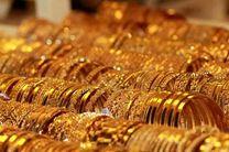 قیمت طلا ۱۲ دی ۹۹/ قیمت هر انس طلا اعلام شد