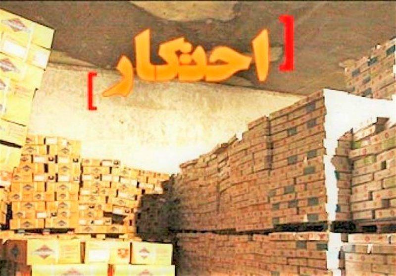 انبار میلیاردی رادیاتور احتکار شده در اصفهان  کشف شد