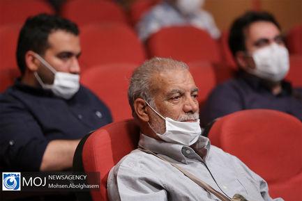 نشست خبری بزرگداشت سی و نهمین سالگرد شهید چمران