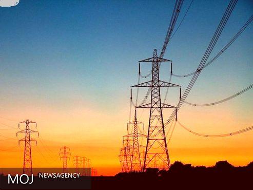 مصرف برق همچنان رو به بالاست