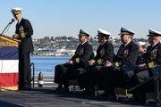فرمانده ناو آمریکایی به دلیل هشدار درباره کرونا اخراج شد