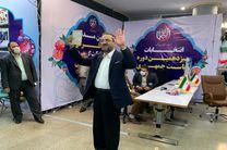 محمد عباسی در انتخابات ریاست جمهوری ثبت نام کرد