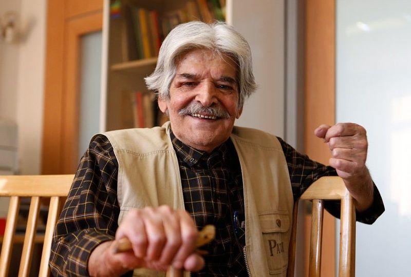 مراسم ترحیم تصویرگر قصهها فردا برگزار میشود