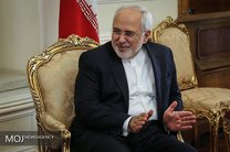 ظریف دستور اجرایی شدن چارت ساختار جدید وزارت خارجه را ابلاغ کرد
