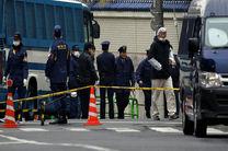 دو فعال راست افراطی به سمت ساختمان انجمن عمومی ساکنان کره شمالی در توکیو تیراندازی کردند