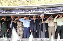 عزت و افتخار ایران، مرهون مجاهدت های ارتش و سپاه است