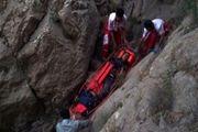 هویت کوهگرد قربانی سقوط از یافته کوه خرمآباد مشخص شد