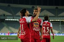 نتیجه بازی پرسپولیس و السد قطر/  حکم صدرنشینی پرسپولیس امضا شد