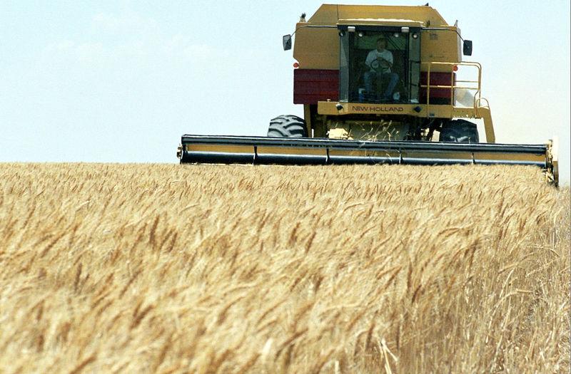 توسعه مکانیزاسیون کشاورزی