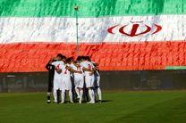 گزارش زنده بازی تیم ملی فوتبال ایران و هنگ کنگ/ ایران 3  هنگ گنگ 1