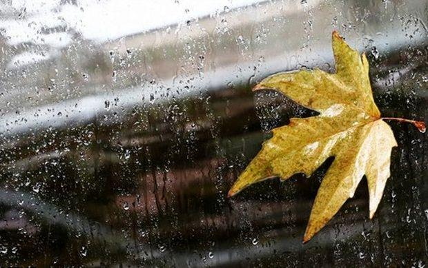 بیشترین بارش در نایین ثبت شد