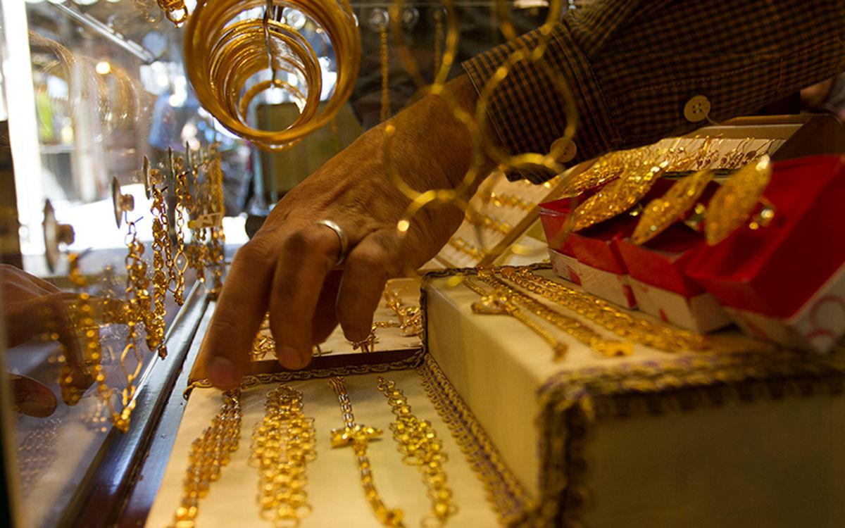 قیمت طلا ۱۷ فروردین ۱۴۰۰/ قیمت طلای دست دوم اعلام شد