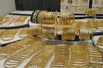 طلا در هفته گذشته بیش از ۳۰۰۰ تومان افزایش قیمت پیدا کرد