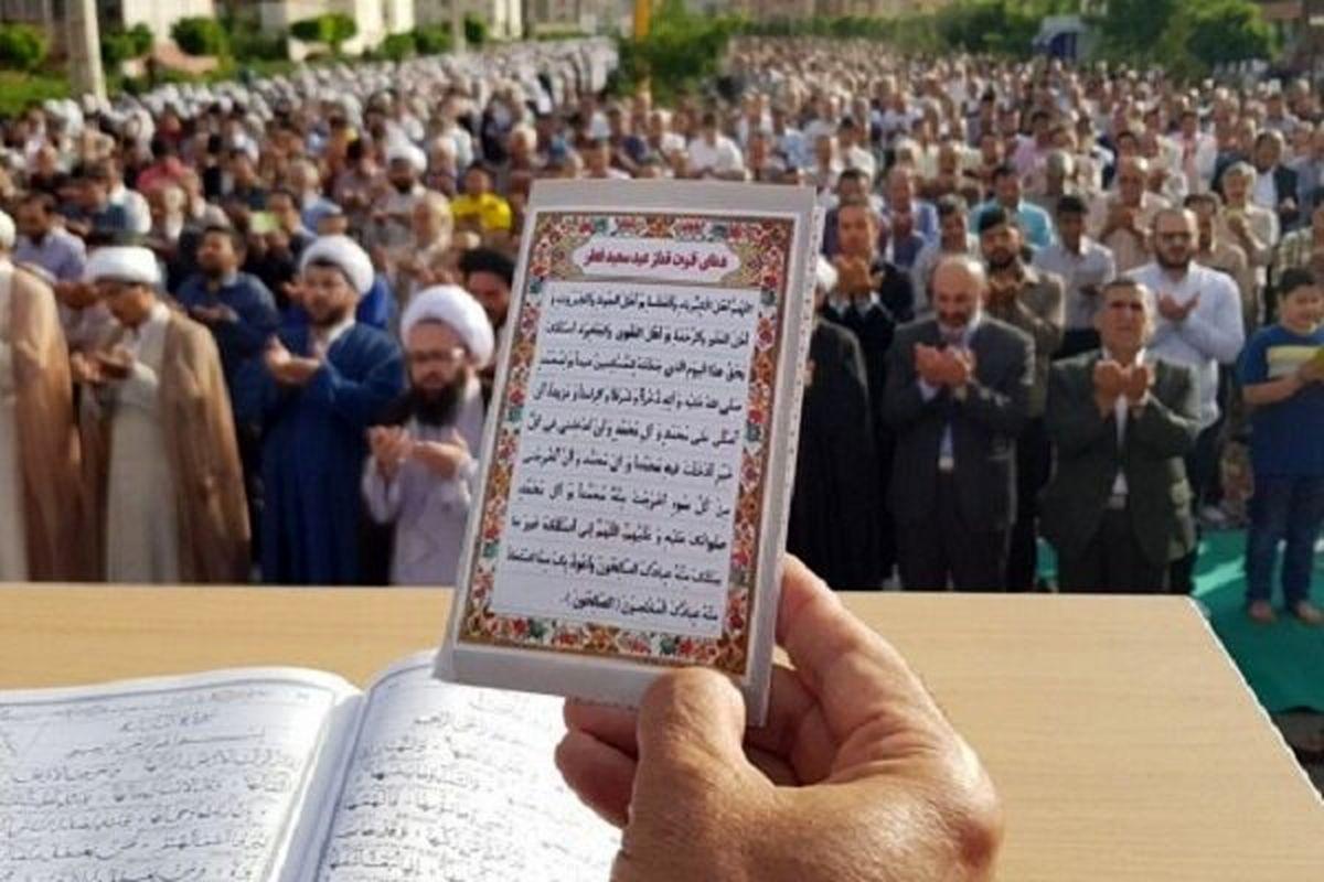 آمادگی ناوگان حملونقل عمومی کرمانشاه در برگزاری نماز عید فطر