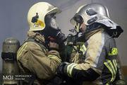 آتش سوزی دو منزل مسکونی در بندرعباس