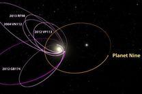 درخواست از مردم برای کمک به کشف سیاره نهم منظومه شمسی