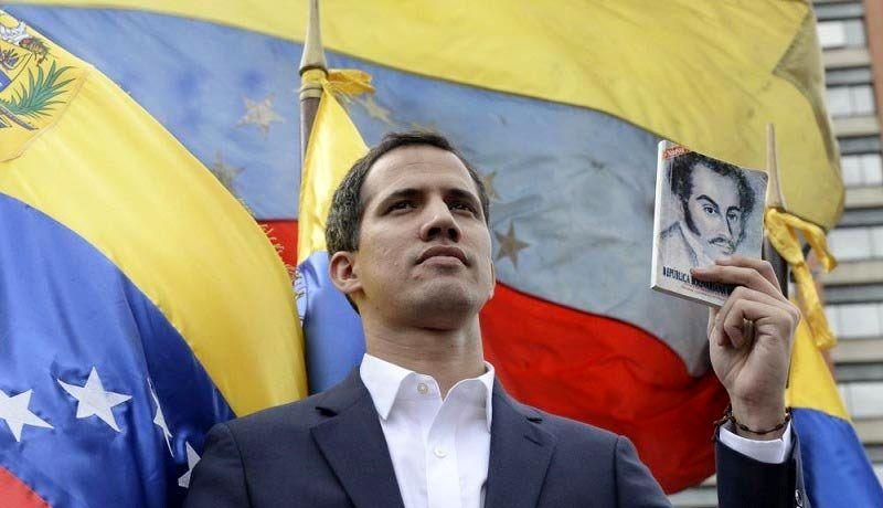 بازداشت ۲ عضو تیم امنیتی رهبر اپوزیسیون ونزوئلا