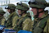روسیه استقرار نیروهایش را در مصر تکذیب کرد