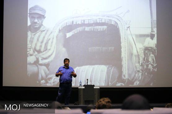 «خانه سیاه است» کماکان یکی از ۵۰ مستند برتر دنیا