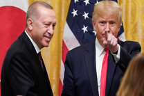 ترکیه را دوست دارم و با اردوغان کنار خواهم آمد