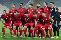 ترکیب تیم ملی ایران در دیدار با پاناما اعلام شد