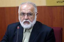 دبیرکلی کمیته ملی المپیک استعفا داد