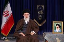 دیدار جمعی از مسئولان و سفرای کشورهای اسلامی با رهبر انقلاب