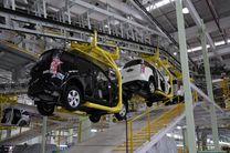احتمال جایگزینی خودروهای چینی در خط تولید مشترک با پژو