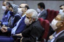 قرائت اسامی و عناوین اتهامی ۲۱ نفر از شبکه همکاران حسن رعیت