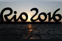 شکسته شدن ۶۵ رکورد المپیک در برزیل