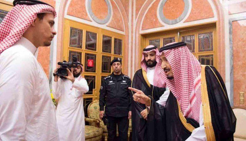 فرزندان خاشقجی از مقامات سعودی درخواست جنازه پدرشان را کردند