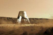مسافران مریخ دیگر نگران غذا نباشند