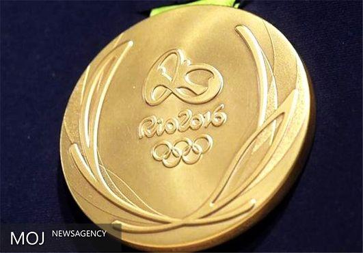 دوازده مدال طلا در روز نخست المپیک توزیع می شود