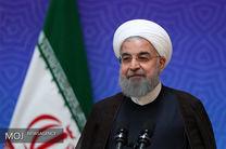نظر روحانی درباره عضو زرتشتی شورای شهر یزد
