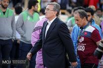 اظهارات برانکو در مورد تمدید قراردادش با پرسپولیس