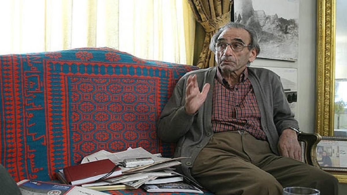 رئیس رسانه ملی درگذشت پرویز کردوانی را تسلیت گفت