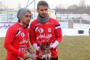 احمد نورالهی مجوز بازی اش را دریافت کرد/ بازگشت بازیکن سرباز پرسپولیس به رقابت ها