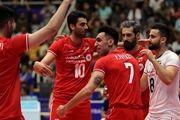 امیر غفور عنوان امتیاز آورترین بازیکن ایران را کسب کرد
