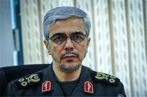 سرلشکر باقری درگذشت پدر سردار خضرایی را تسلیت گفت
