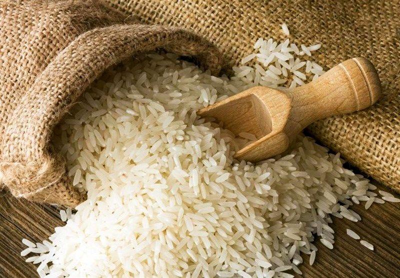 توزیع بیش از پنج هزار تن برنج هندی در هرمزگان