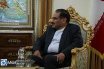 سند همکاری ایران و چین بخشی از سیاست مقاومت فعال است