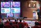 مانور پدافند غیرعامل رسانه ملی در اردبیل برگزار شد